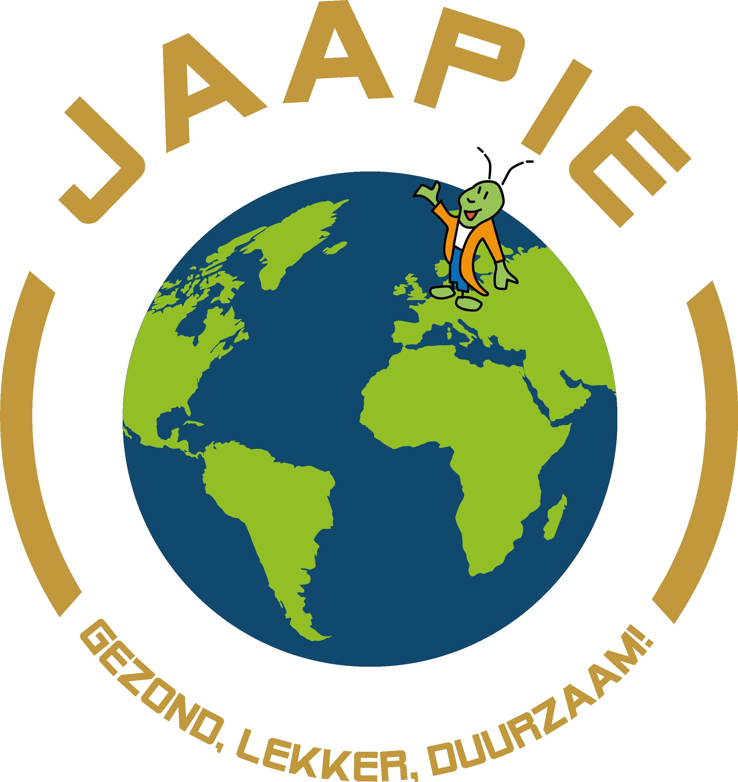 JAAPIE krekelburger logo
